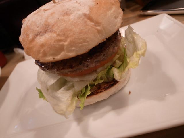 神戸バーガー