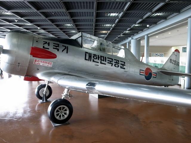 韓国の零戦