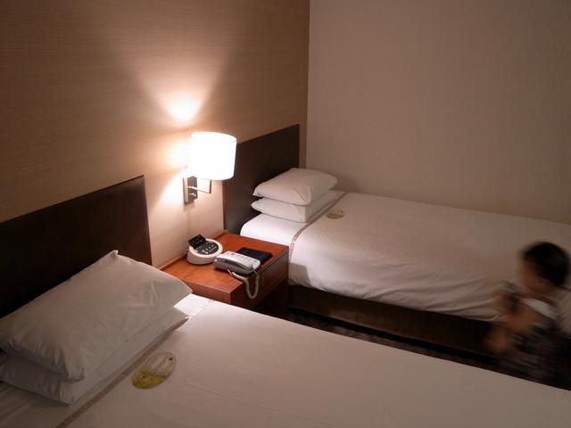サボイホテル(SAVOY HOTEL)