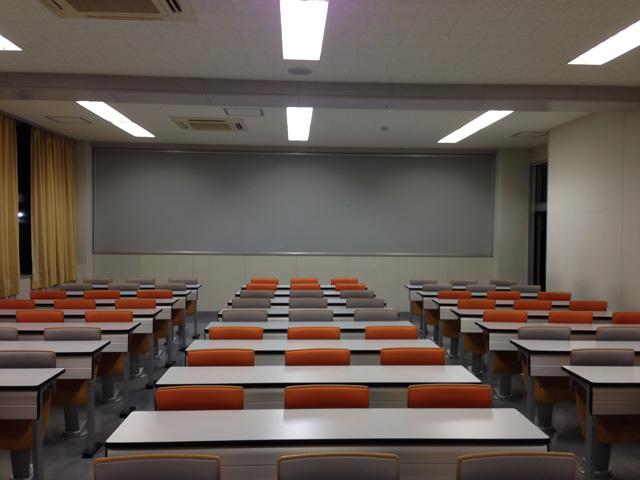 静岡産業大学 藤枝キャンパス