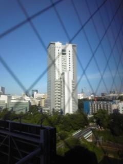 ボアソナードタワー