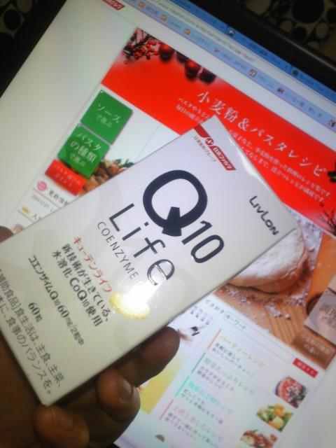 Q10 Life
