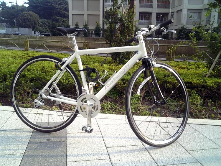 自転車(クロスバイク ...