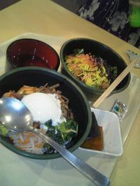 早稲田大学 学食