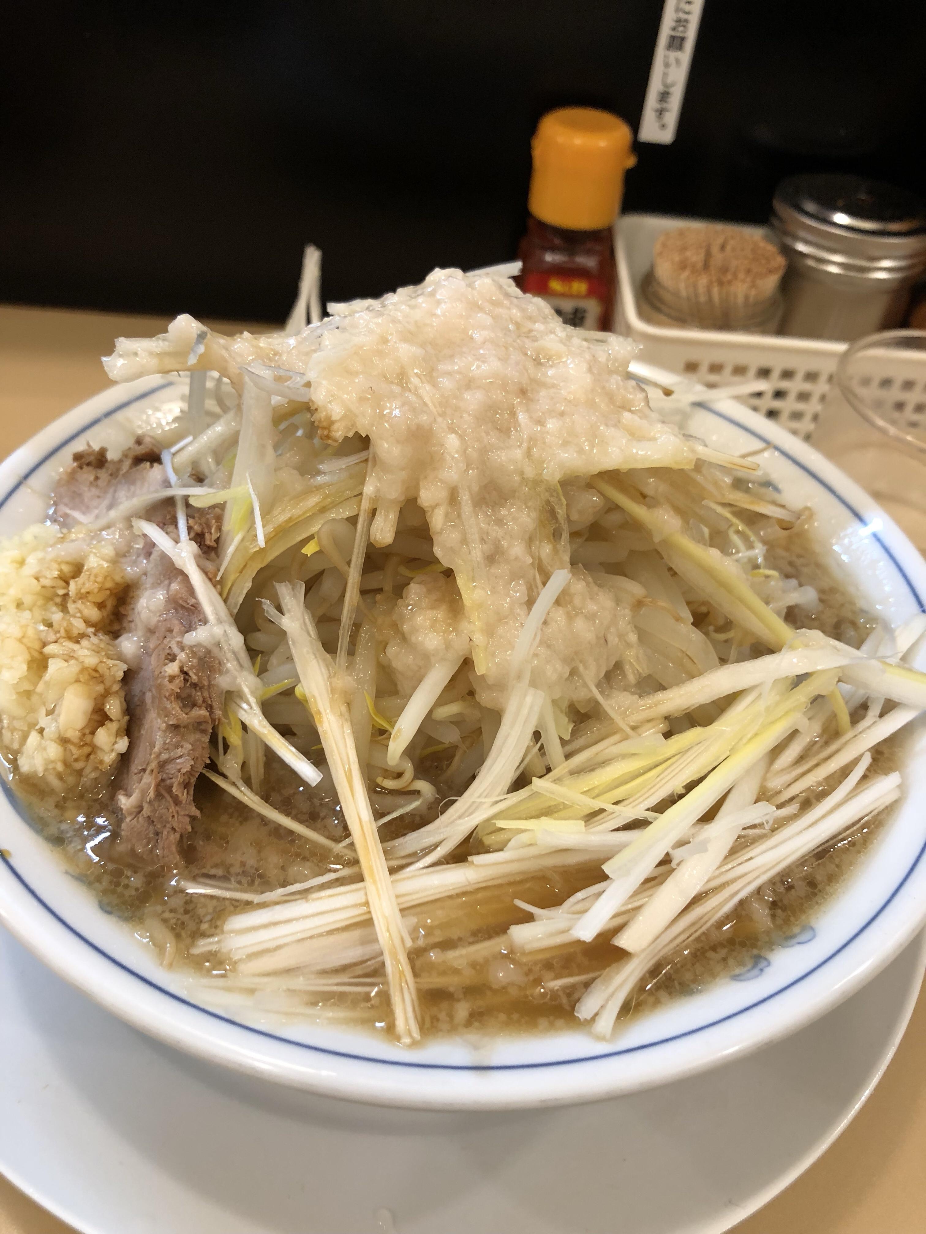ラーメン大 高円寺店
